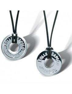 Feng-Shui lucky coin silver...