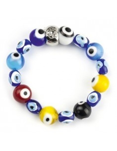 Child Protection Bracelet