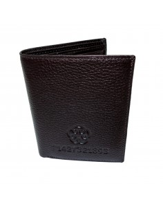 Men's wealth wallet