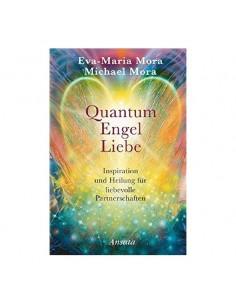 Buch - Quantum Engel Liebe