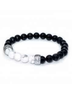 Yin-Yang-Armband