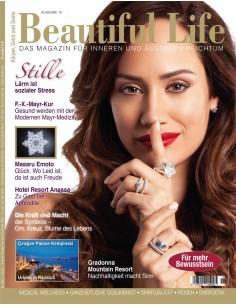 Beautiful Life Magazin