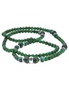 Luck Energy Long Necklace