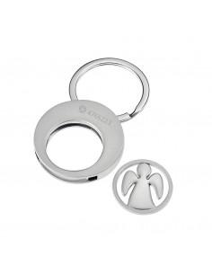 Schutzengel-Schlüssel-Anhän...